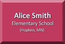 Alice Smith Elementary School, Hopkins, MN