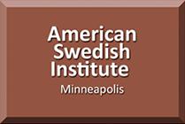 American Swedish Institute, Minneapolis, MN
