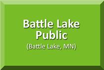 Battle Lake Public School, Battle Lake, MN