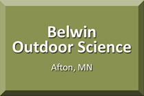 Belwin Outdoor Science Center, Afton, MN