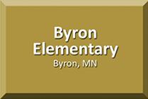 Byron Elementary School, Byron, MN