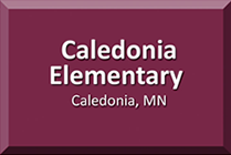 Caledonia Elementary School, Caledonia, MN
