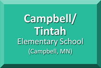 Campbell-Tintah Elementary School, Campbell, MN