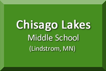 Chisago Lakes Middle School, Lindstrom, MN
