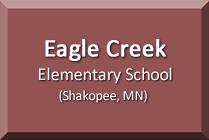 Eagle Creek Elementary School, Shakopee, MN