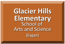 Glacier Hills Elementary School of Art and Science, Eagan, MN