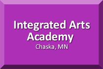 Integrated Arts Academy, Chaska, MN