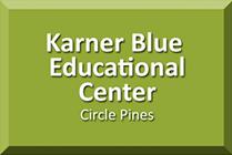 Karner Blue Educational Center, Circle Pines, MN