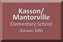 Kasson-Mantorville Elementary School, Kasson, MN