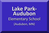 Lake Park – Audubon Elementary School, Audubon, MN