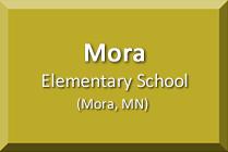 Mora Elementary, Mora, MN