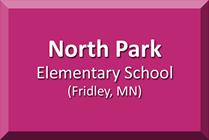 North Park Elementary School , Fridley, MN