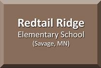 Redtail Ridge Elementary School, Savage, MN