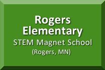 Rogers Elementary STEM Magnet School, Rogers, MN
