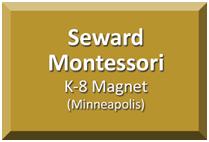 Seward Montessori, Minneapolis, MN