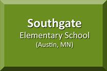Southgate Elementary School, Austin, MN