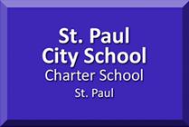 St. Paul City School, St. Paul, MN