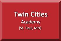 Twin Cities Academy, St Paul, MN