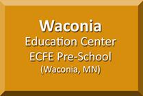 Waconia Ed Center ECFE Pre-School