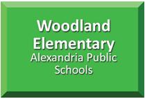 Woodland Elementary, Alexandria, MN