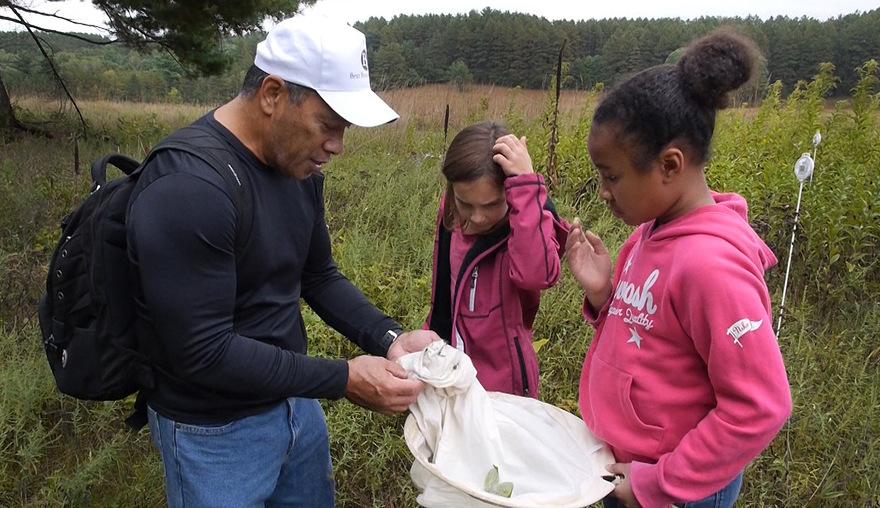 Outdoor Science Belwin