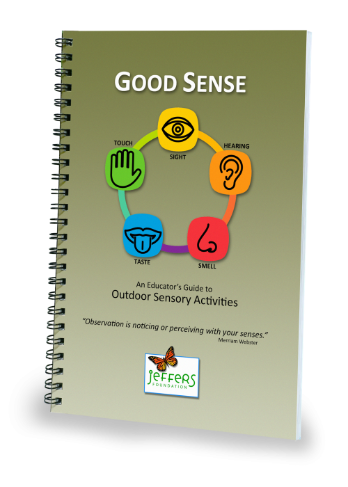 Good Sense Book Cover